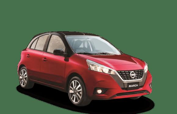 Nissan March 2022 o pequeno econômico perfeito para o dia a dia!