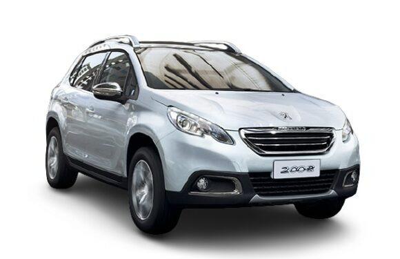 Peugeot 2008 2022 tecnologia, segurança e linhas que agradam!