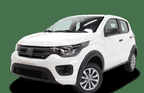 Fiat Mobi 2022 o compacto feito para cidade