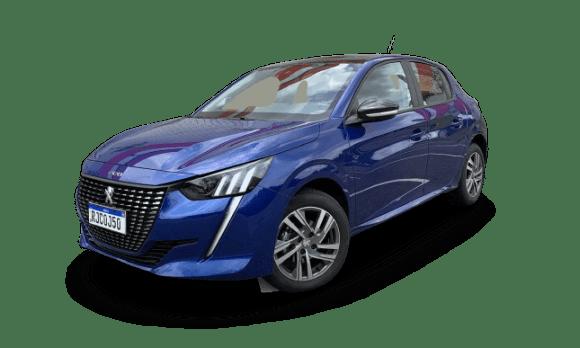 Peugeot 208 2022 chegou a revolução esperada!