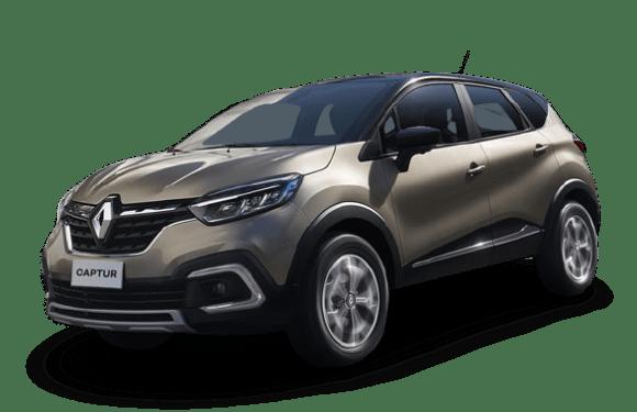 Renault Captur 2022 com motor turbo 1.3 esbanja economia e potência