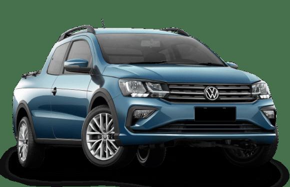 Volkswagen Saveiro 2022 40 anos de história desde o primeiro lançamento!