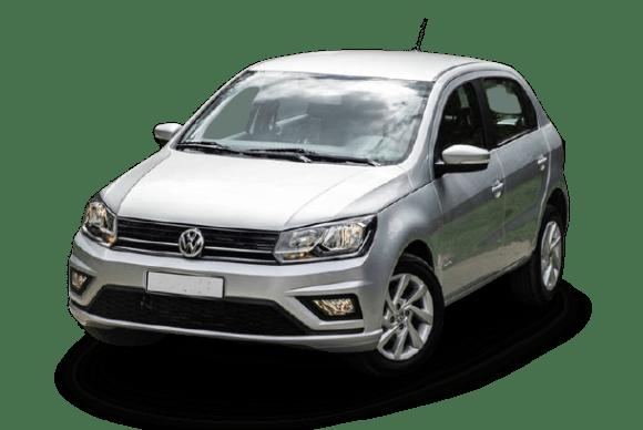 Novo Volkswagen Gol 2022 o carro mais querido do Brasil!