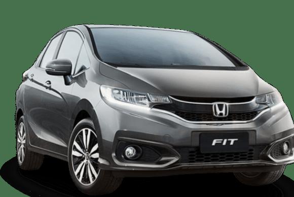 Novo Honda Fit 2022 conforto, confiança e segurança como todo Honda!