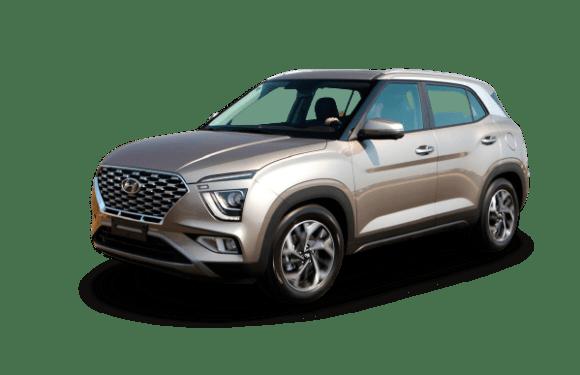 Hyundai Creta 2022 o suv compacto com espaço definido no mercado nacional