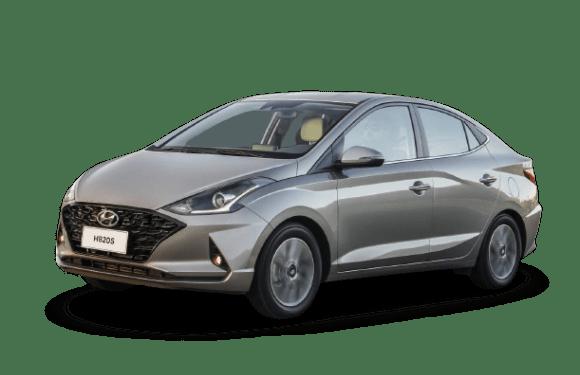 Querido por muitos, odiado por poucos é o novo Hyundai HB20S 2022