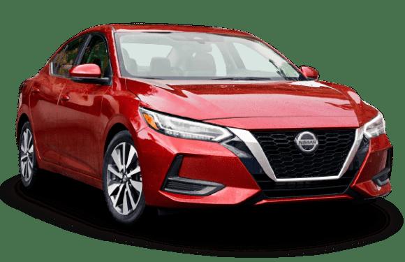 Nissan Sentra 2022 sofisticação é a palavra!