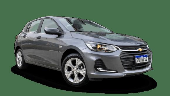Chegou o carro mais vendido da Chevrolet , o novo Onix Turbo 2022