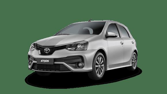 Toyota Etios 2022 será este o último ano deste simpático carro para o dia dia?
