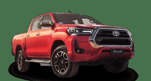 """Chegou a nova Toyota Hilux SW4 2022 muita sofisticação """"enjoada"""""""